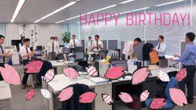 ♡ HAPPY BIRTHDAY☆☆☆