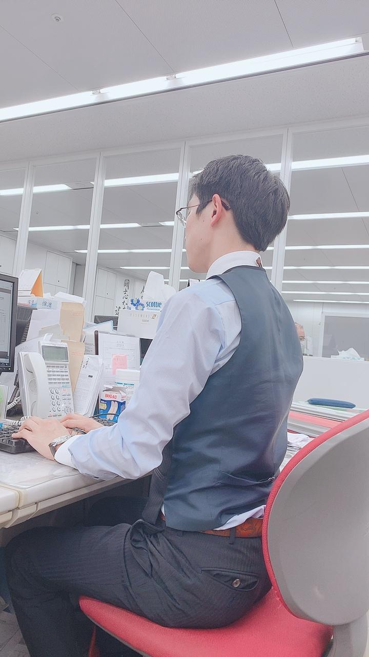 ★優男のKさん★