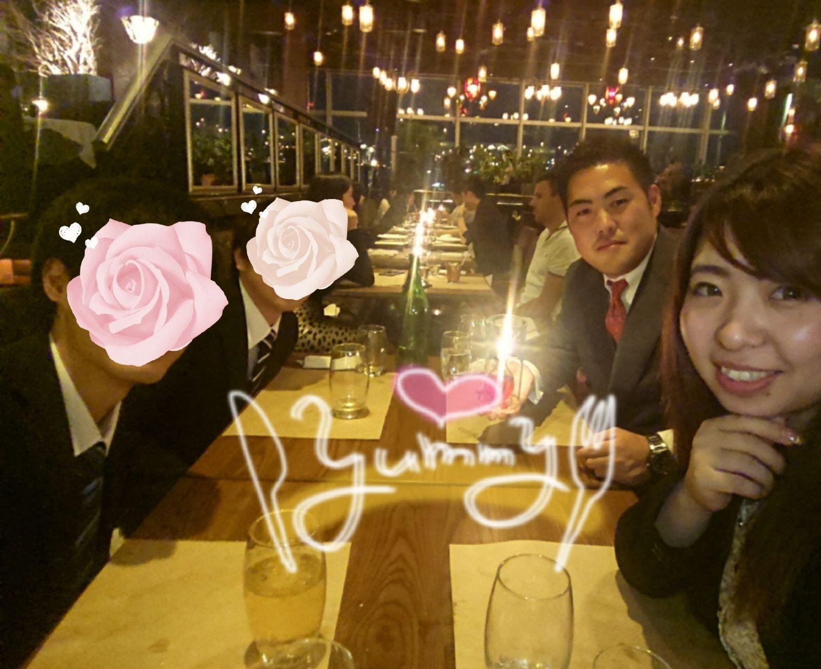 ♡ 20新卒の食事会を随時開催!