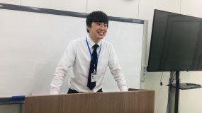 NITOH株式会社 人事部自己紹介✨