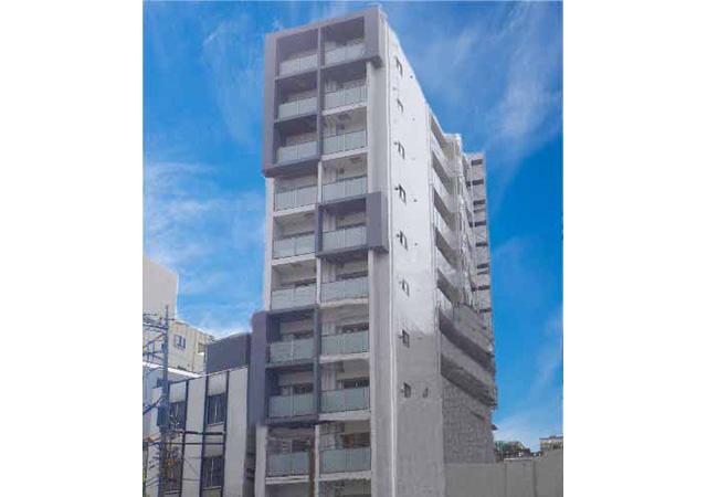 RELIA西横浜