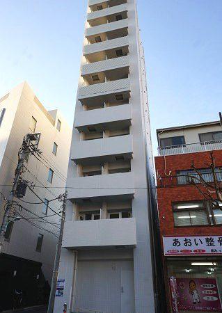 ル・リオン渋谷本町