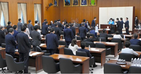 NITOH株式会社 過去最大の1216兆円の影響は!?の続き②