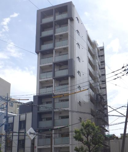 西横浜_外観