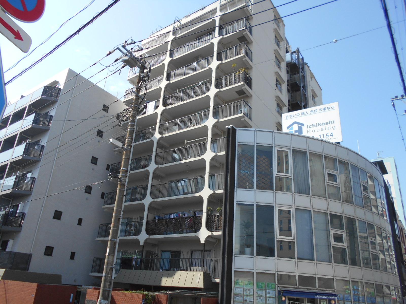 NITOH株式会社 物件のご紹介~シャルム錦糸町~
