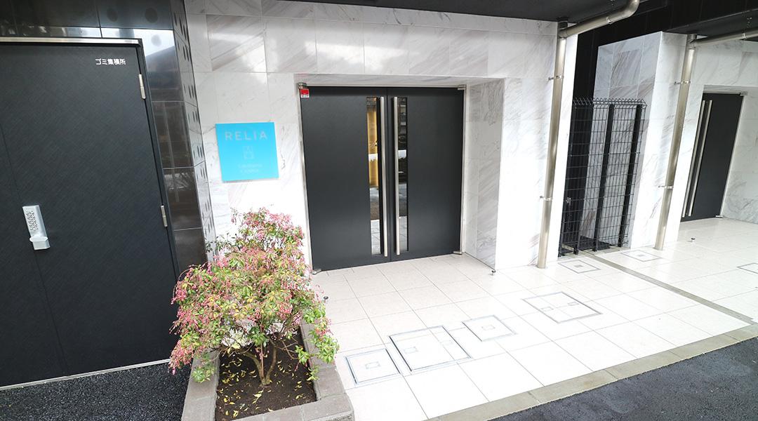 RELIA横濱関内