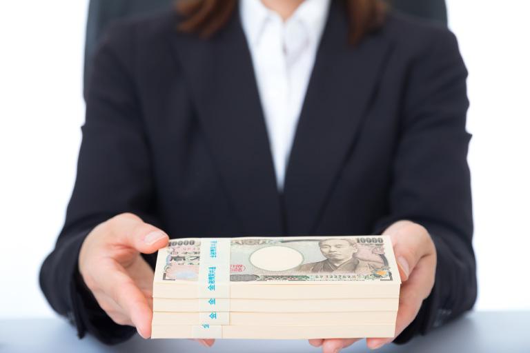 融資を受けるための必要書類